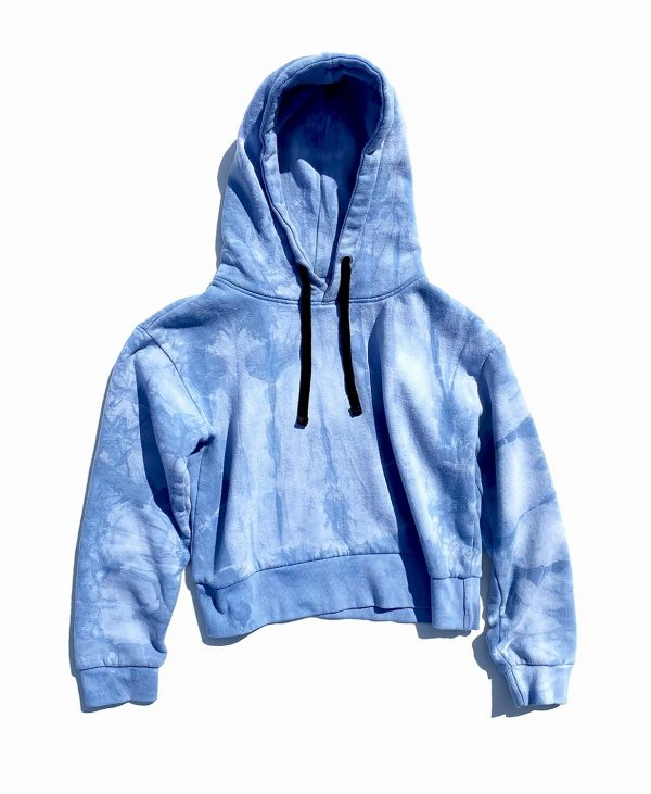 sky high pullover