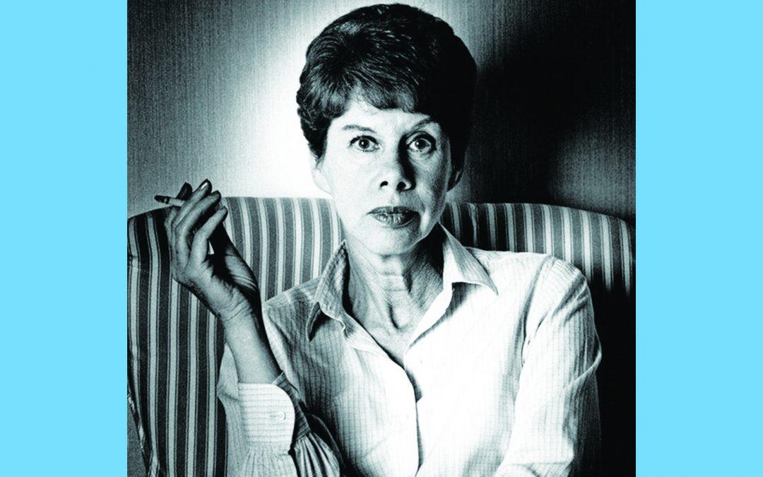 Luminary Lit Anita Brookner