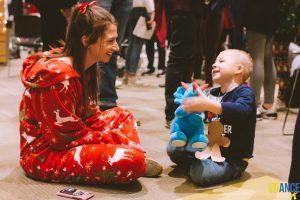 NewLum_Causes_Pediatric Cancer Awareness