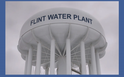 The Flint Water Crisis and the ACLU of Michigan