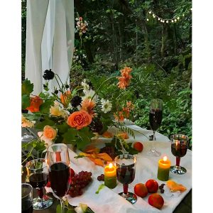 A Recipe for the Celebration of Mabon