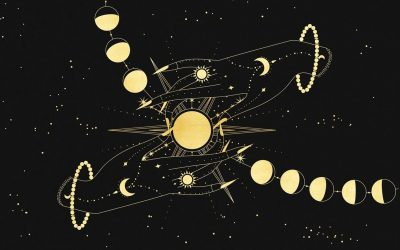 The Fiery Full Moon in Aries