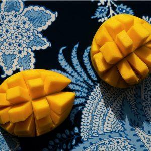Habitual to Ritual: For the Love of Mango