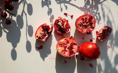 Get to Know Pomegranate Plant Magic