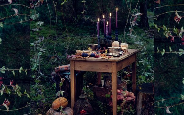 """Samhain: The """"In-Between"""" Time"""