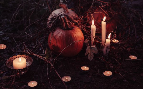 October Celebrations: Halloween vs Samhain