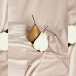 Single Serve Pear Galette Recipe